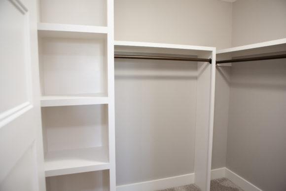 Closet Space in Wichita, KS
