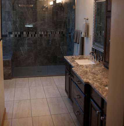 Bathroom Renovations in Derby, KS
