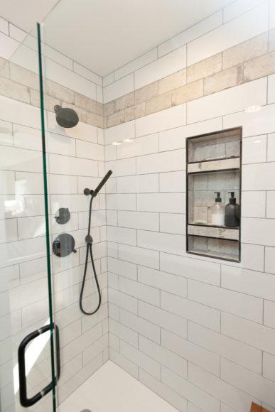 master bath remodel Wichita
