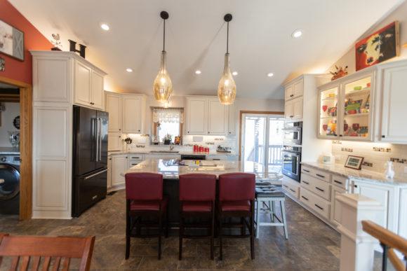 Kitchen Remodel Haysville KS