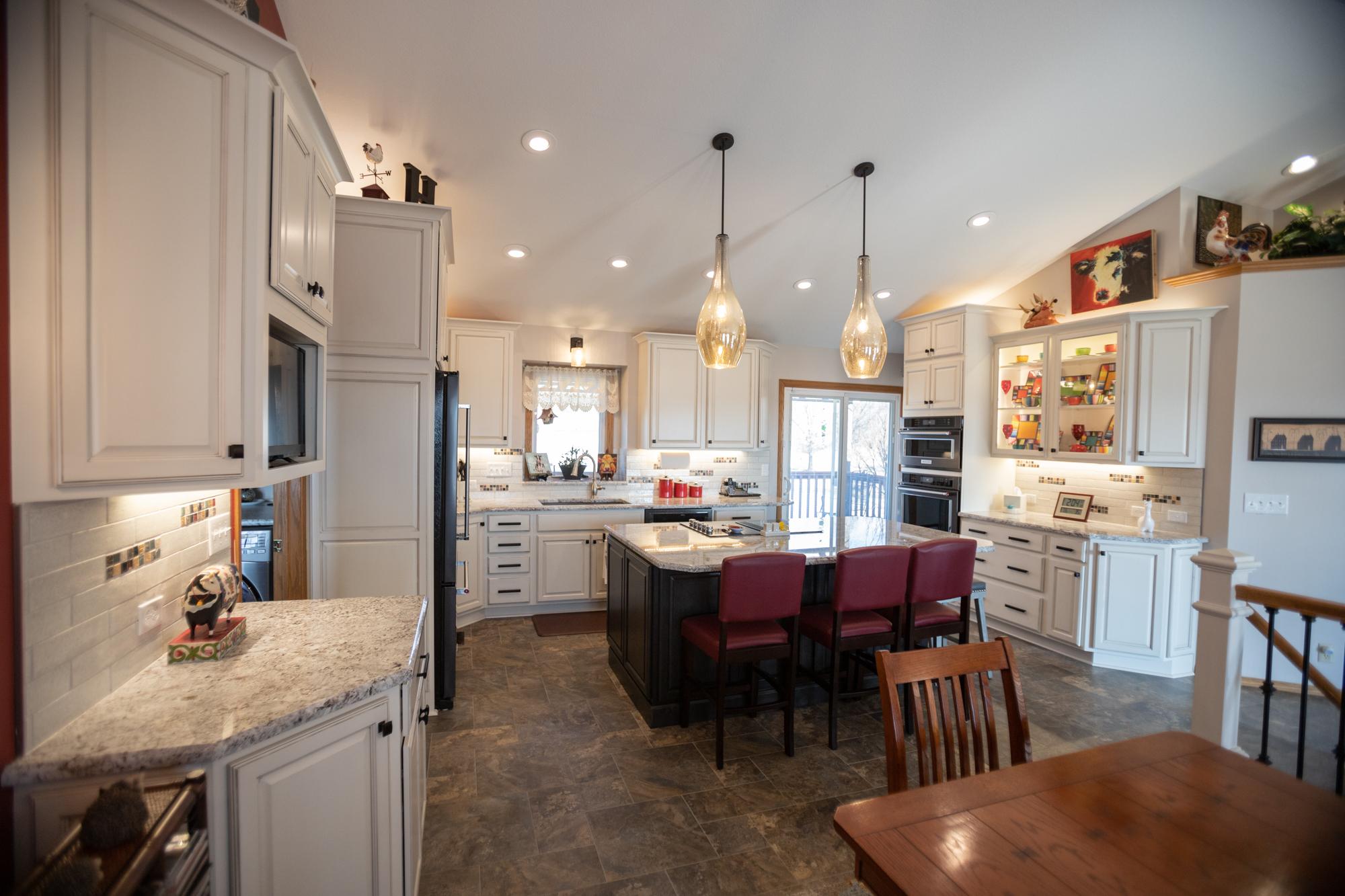 Project Spotlight: Kitchen Remodel Near Wichita, KS