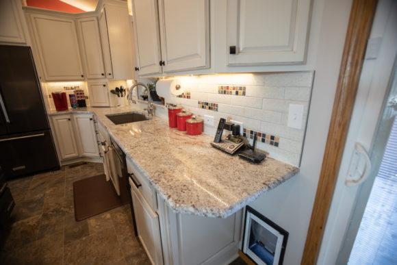 Kitchen Remodel Haysville