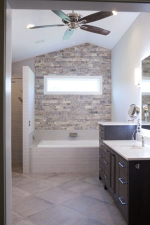 Project Spotlight: Classic Bathroom Addition