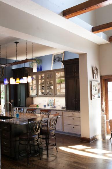 kitchen remodel Newton