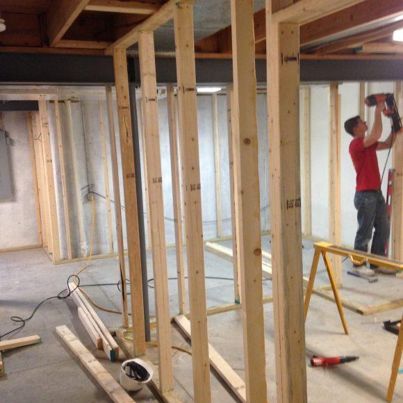 Basement Remodeling Portfolio