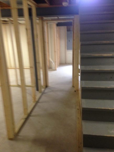 Basement Remodeling Services in Andover, KS