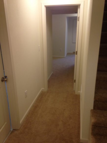 Basement Remodeling in Bel Aire
