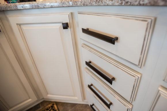 custom cabinetry in Wichita area