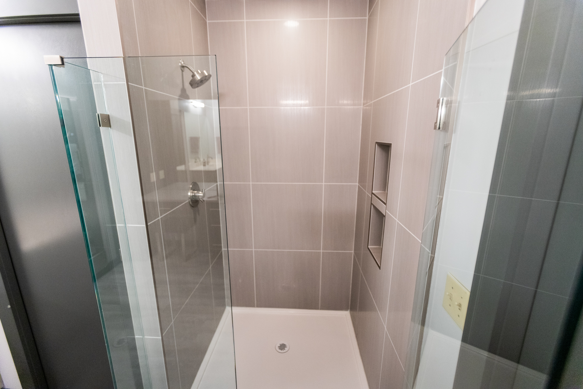 Five Reasons Why We Love this Bathroom Solution