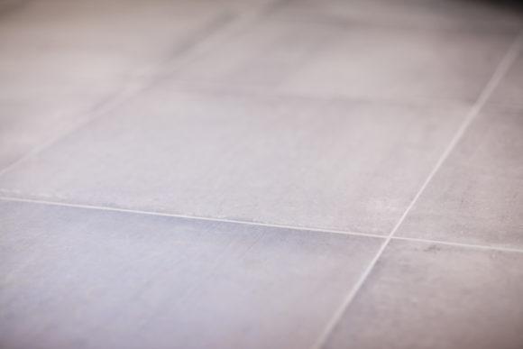 tile flooring in Master bath