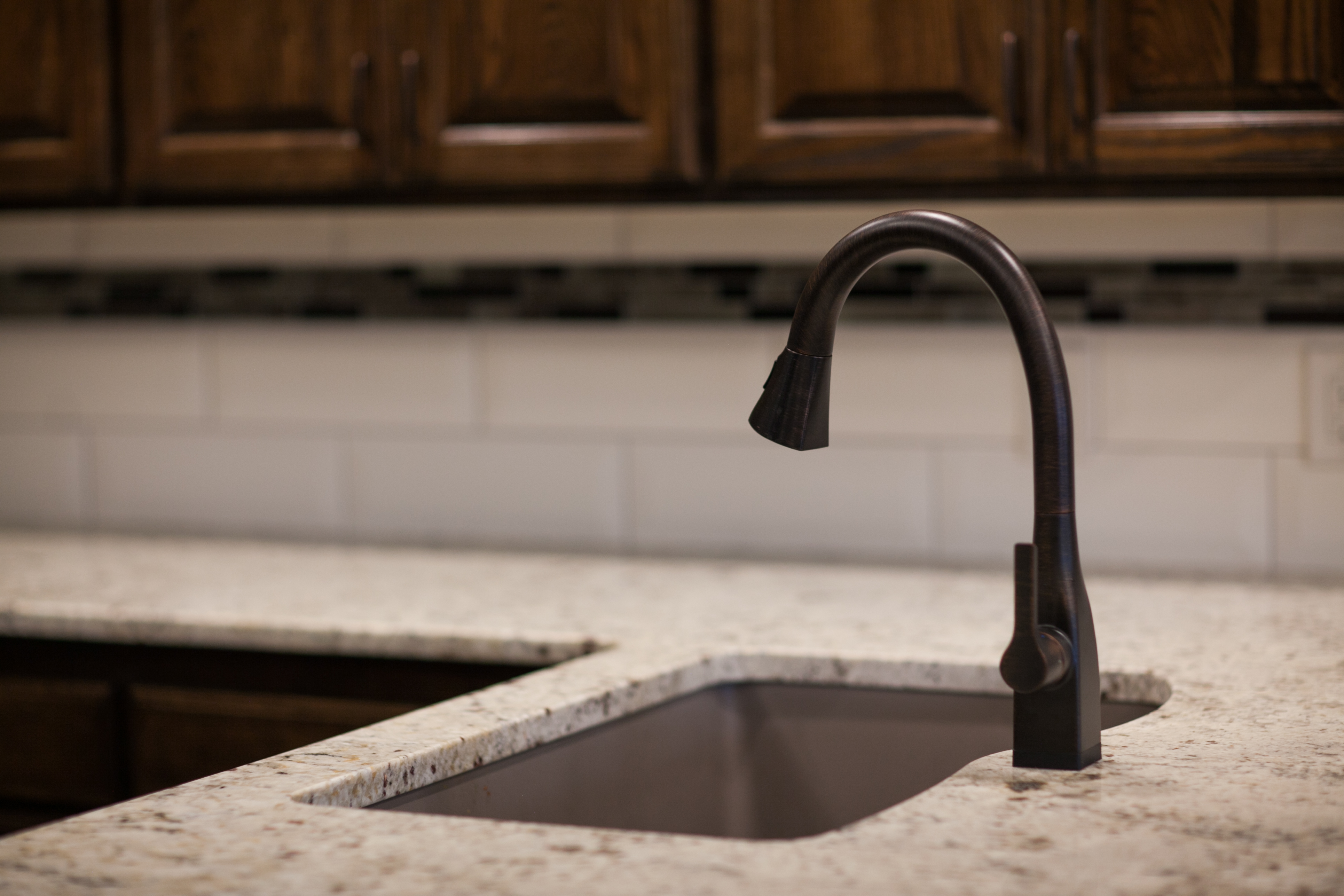 kitchen remodel, Wichita, KS