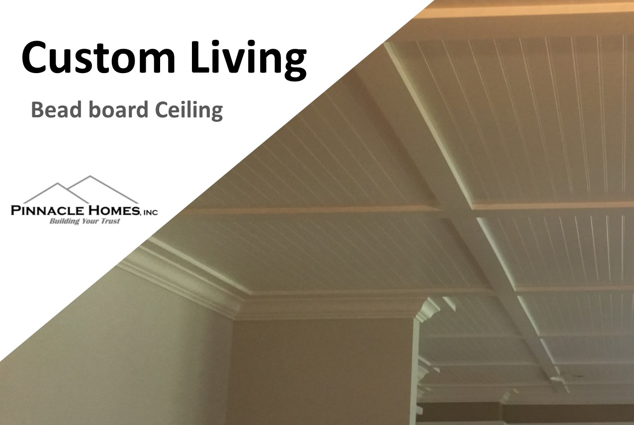 Beautiful Ceiling Update (Video)