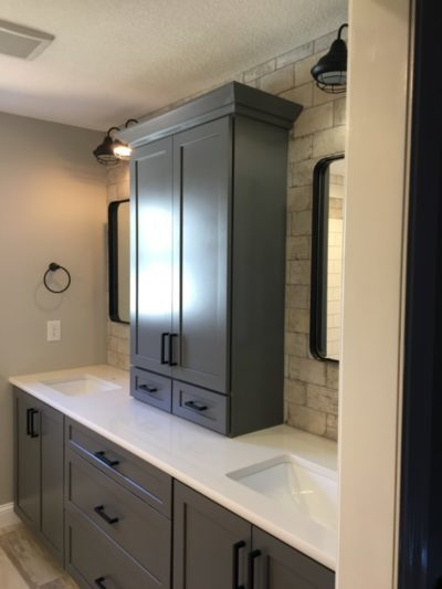 Project Spotlight: Master Bath Remodel in Bel Aire (video)