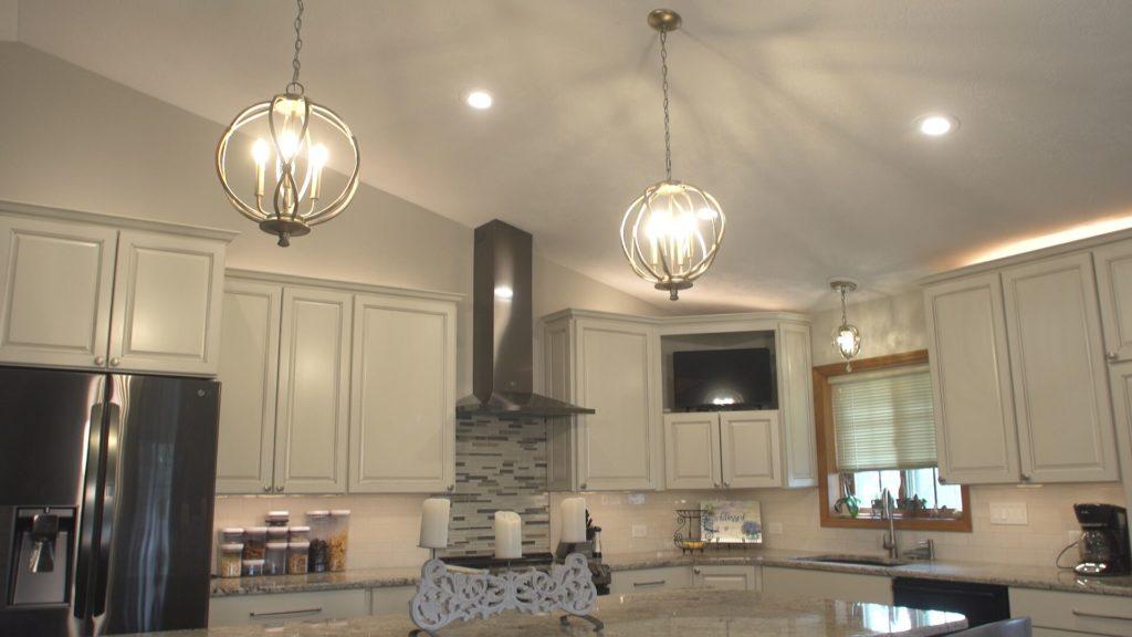 Kitchen Remodel by Wichita Remodeler in Derby